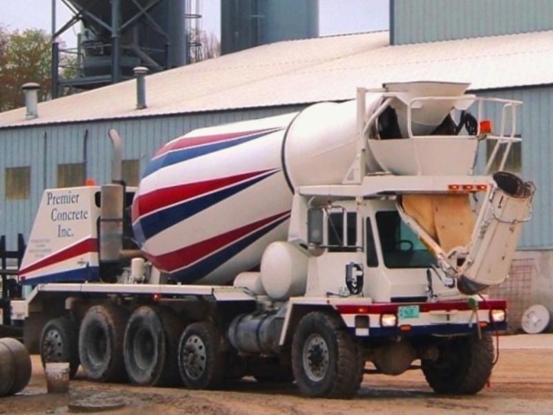 Pci Truck
