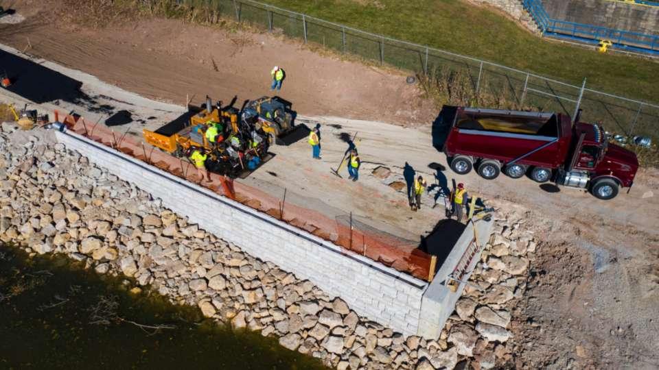 Fox River Boardwalk 3