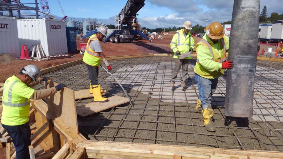 UMERC Structural Concrete Foundations 4 ZTI