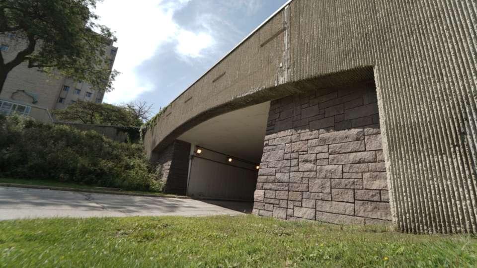 Kilbourn Tunnel Final Outer Shot