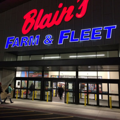 Blaines Supply